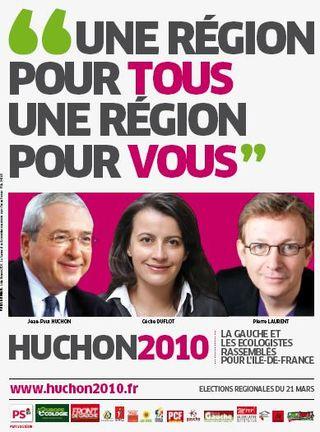 AfficheHuchon2010_2EMETOUR