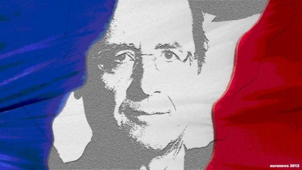 Hollande-president